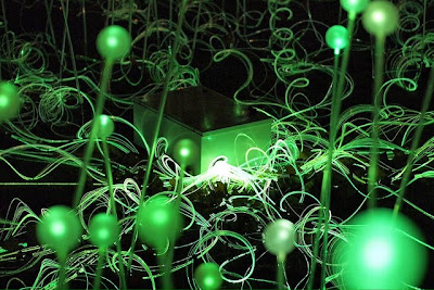 Field Of Light Installation by Bruce Munro Seen On www.coolpicturegallery.us