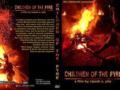 Dzieci w¶ród pogrzebowych stosów / Children of the Pyre (2008) PL.TVRip.XviD / Lektor PL