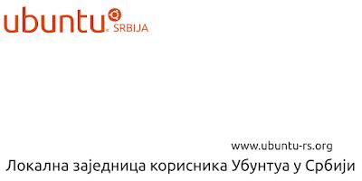 ubuntu rs twitter white