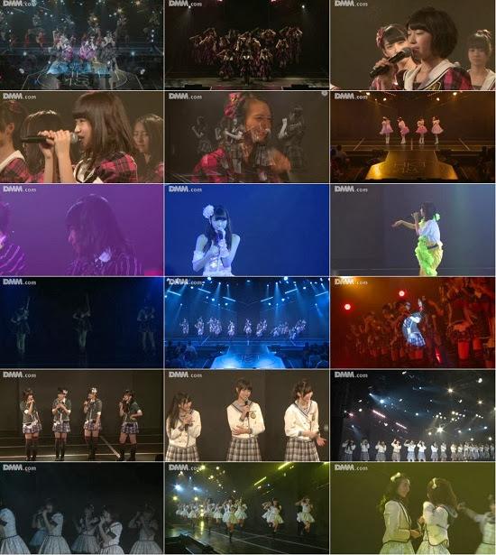 "HKT48 チームH ""博多レジェンド""公演 131128 & 131129"