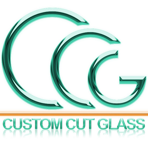 Custom Cut Glass
