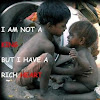 i am not king but i have a rich heart