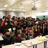 國際商務系進修專校聖誕聚餐