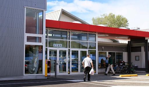 Gordon Head Recreation Centre, 4100 Lambrick Way, Victoria, BC V8N 5R3, Canada, Community Center, state British Columbia