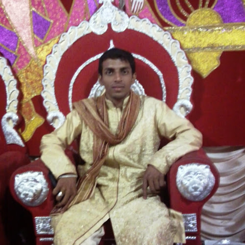 Bhavesh patel wedding
