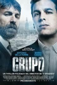 Lực Lượng Chống Ma Túy - Grupo 7 (2012)