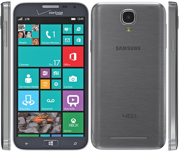 Samsung ATIV SE - Spesifikasi Lengkap dan Harga