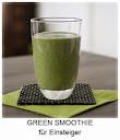 Green Smoothie fuer Einsteiger