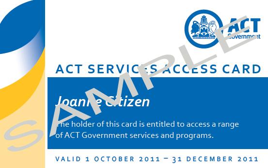 access card mockup