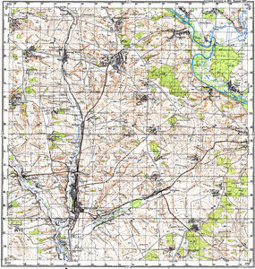 Map 100k--m37-056--(1982)