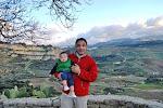 Flabio, Owner of Descalzos los VIejos Winery