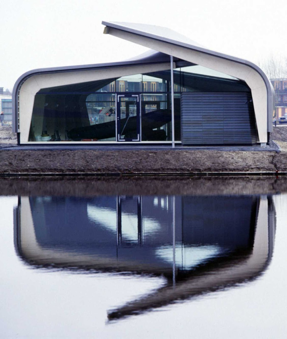 René Van Zuuk Architects