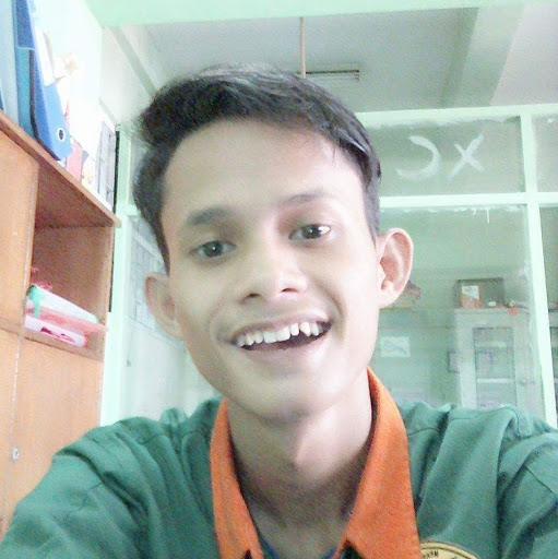 Fahmi W. avatar
