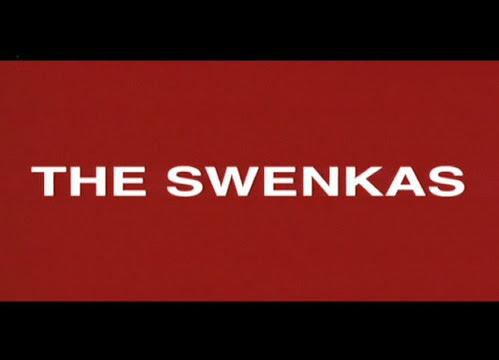 Swenkowie (2004) PL.TVRip.XviD / Lektor PL