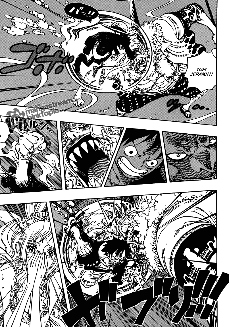 Baca Manga, Baca Komik, One Piece Chapter 641, One Piece 641 Bahasa Indonesia, One Piece 641 Online