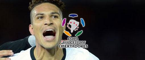 Corinthians vs Millonarios en Vivo - Copa Libertadores