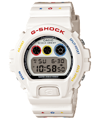 Casio G Shock G3 : g-8000f