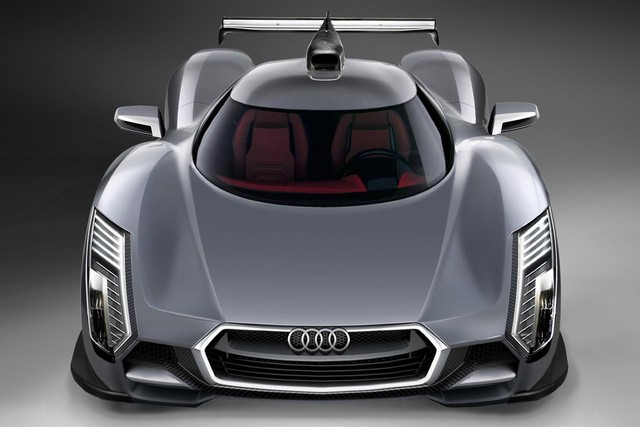 2017 Audi R20 Supercar Specs Review Car Price Concept