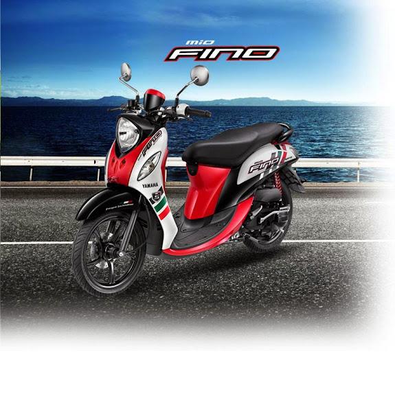 Yamaha Fino FI (Fuel Injection) 2014 - Spesifikasi Lengkap dan Harga