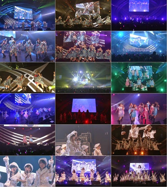 (TV-Music)(1080i) 乃木坂46 – MUSIC FOR ALL ALL FOR ONE 2014 150321