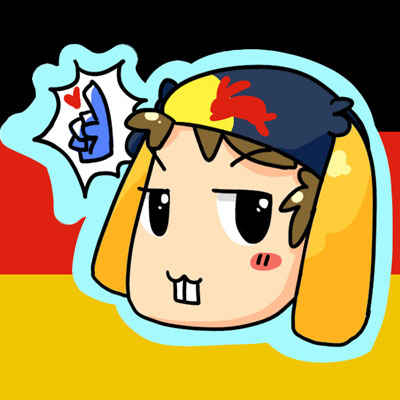 Себастьян Феттель в стиле комикса сезона 2012