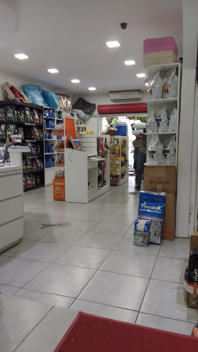 Pet Shop Molecão, R. Barão do Triunfo, 90 - Menino Deus, Porto Alegre - RS, 90130-100, Brasil, Loja_de_animais, estado Rio Grande do Sul