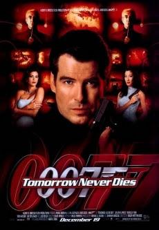 Điệp Viên 007: Ngày Mai Không Lụi Tàn - James Bond 007: Tomorrow Never Dies