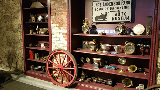 Museum «Larz Anderson Auto Museum», reviews and photos, 15 Newton St, Brookline, MA 02445, USA