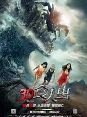 Phim Quái Vật Biển