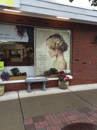 Hairdresser «Alicia Coiffeur», reviews and photos, 122 N Beverwyck Rd, Lake Hiawatha, NJ 07034, USA