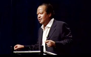 Prem Rawat Maharaji en University of California, Berkeley