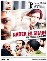 Nader y Simin, una separacion (2011)