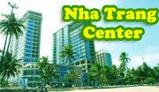 Nha Trang Center, Condo Hotel, Trần Phú, Nha Trang,