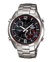 Casio Edifice : ERA-100D