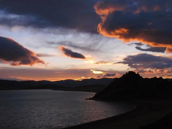 Отчет путешествие Монголия 2013
