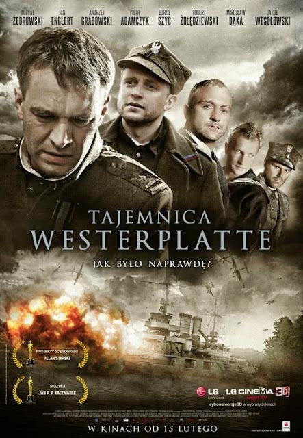 Trận Chiến Westerplatte - Tajemnica Westerplatte