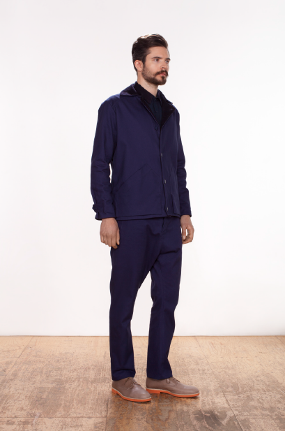 Theatre de la Mode Autumn/Winter 2016 Collection [men's fashion]