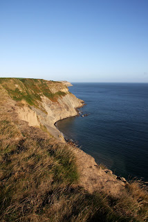 Another view of the coastline
