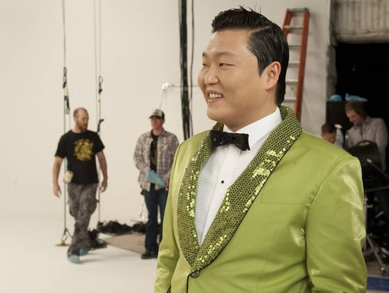 2013 Super Bowl Ad Watch: Psy Brings His Gangnam Style To Wonderful Pistachios