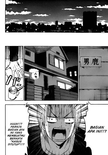 Komik beelzebub 110 manga online page 14