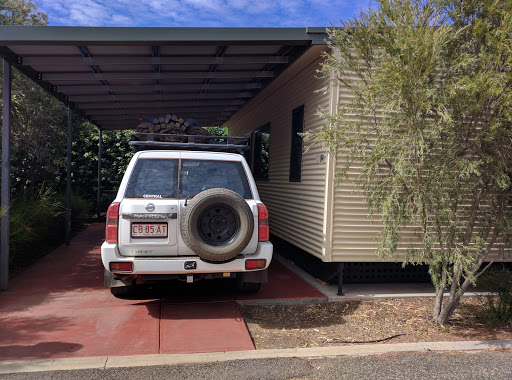 9 Railway Terrace, Alice Springs NT 0870, Australia reviews