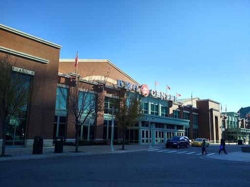 BMO Centre, 20 Roundup Way SW, Calgary, AB T2G 2W1, Canada, Event Venue, state Alberta