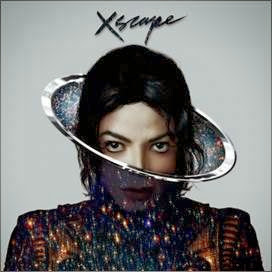 Download   CD Michael Jackson – Xscape (2014)