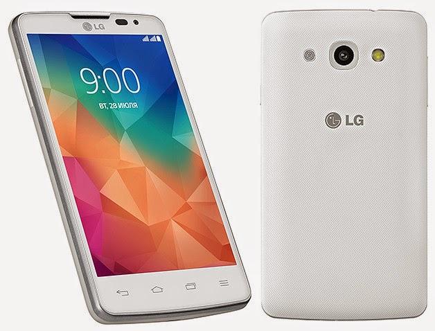 LG L60 - Spesifikasi Lengkap dan Harga