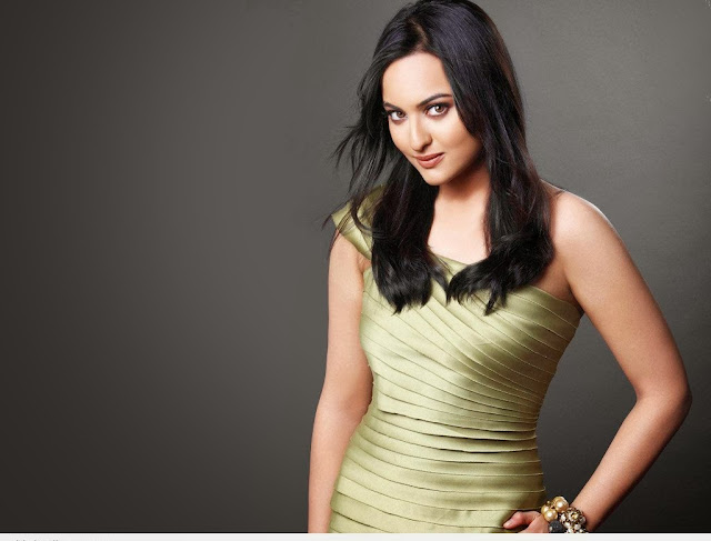 Sonakshi Sinha Diet Secrets and Fitness Tips Photos