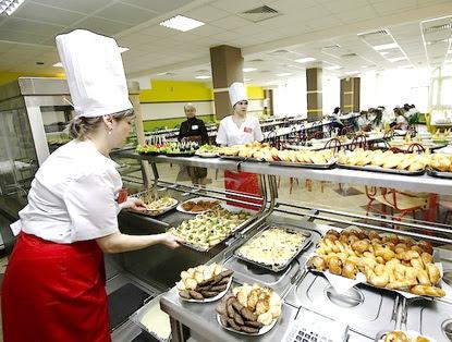 Із засідання виконкому: про безоплатне харчування дітей пільгових категорій в закладах середньої освіти