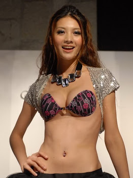 Maggie Wu Boobs Photo
