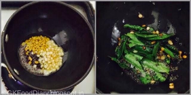 Mor Kuzhambu Recipe | Poosanikkai Mor Kuzhambu | Kuzhambu Recipes 5