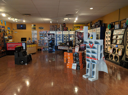 Visions Electronics, 1130 St James St, Winnipeg, MB R3H 0K7, Canada, Electronics Store, state Manitoba