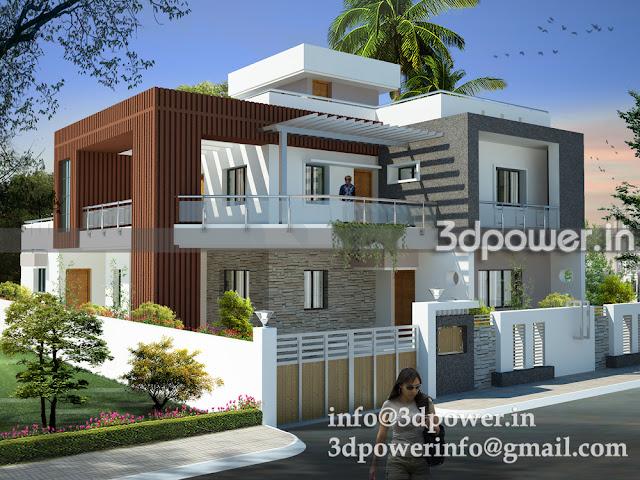 Indian Bungalow Design Plans